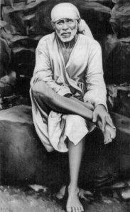 """Shirdi Sai Baba said """"God's name is eternal, Allah Malik!"""" Baba also implies that God has no name. He is beyond name and forms."""
