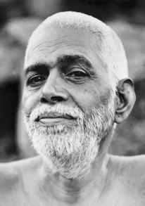 """Bhagawan Ramana Maharshi said """"Mantra is a channel of shifting current of thoughts. Mantra is a bund or dam put up to divert the water where it is needed. Japa is clinging to one thought to the exclusion of all other thoughts, that is the purpose of Japa. It leads to dhyana which ends in Self-Realization."""""""