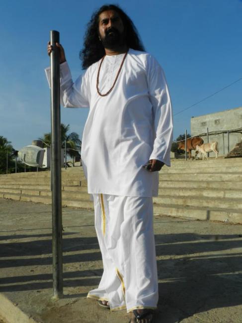 Mohanji, India trip