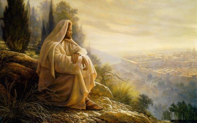 Jesus Consciousness