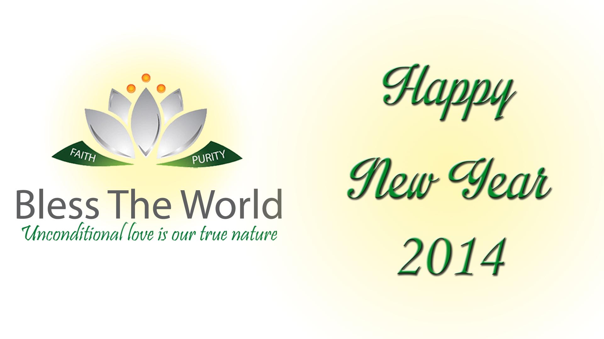 Mohanji\'s New Year Message for 2014 | Thus Spake Mohanji