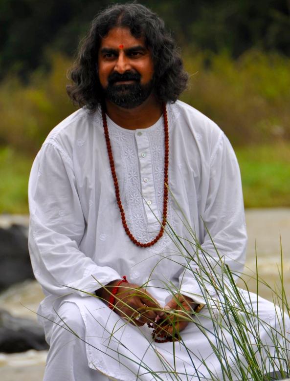 Mohanji 7