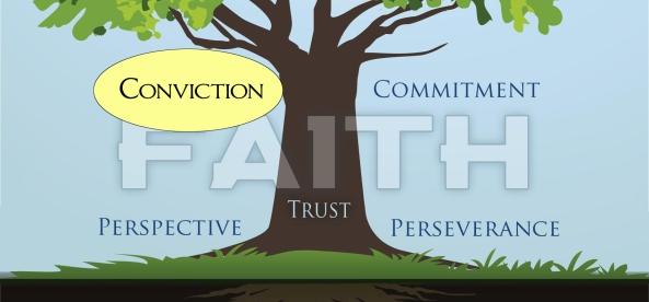 Tree-Faith-Conviction