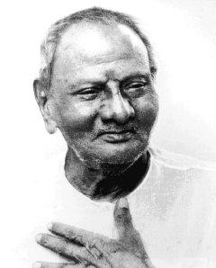 Nasargadatta Maharaj