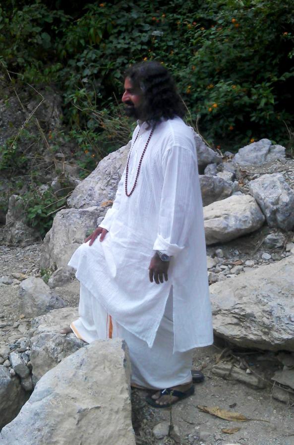 Mohanji (4)