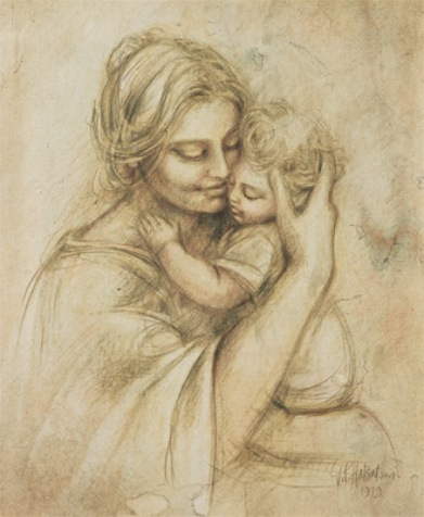 mother-with-child-image