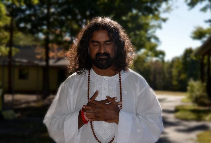mohanji-namaste 1