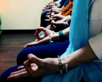 Meditacija Moć čistote u Novom Sadu 3c chin mudra