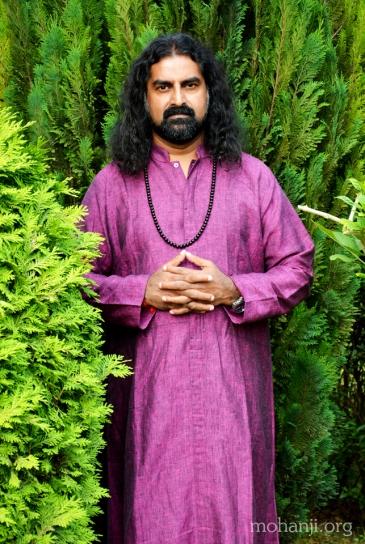 Mohanji org 1100 FB