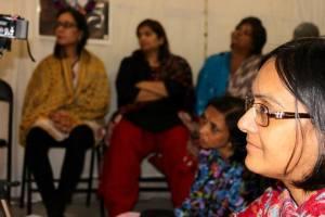 Satsang with Mohanji in Canada 1