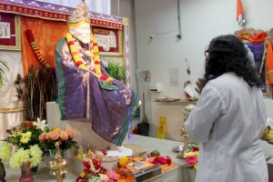Satsang with Mohanji in Canada (2)