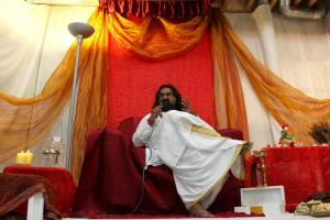 Satsang with Mohanji in Canada