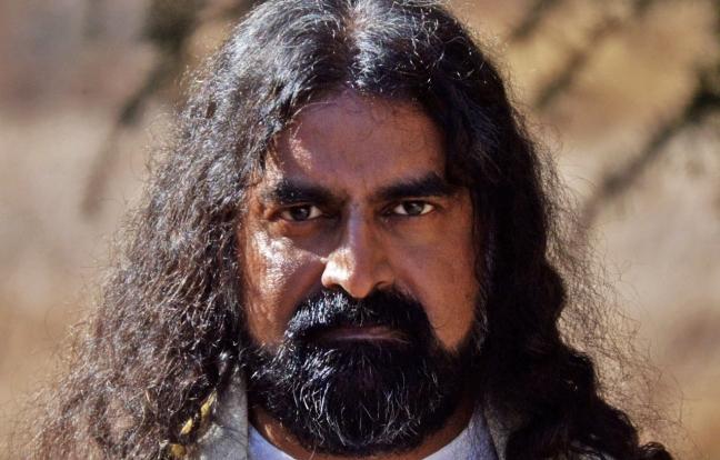 Mohanji 1