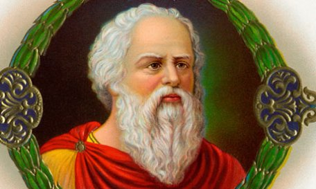 Socrates, AC Grayling