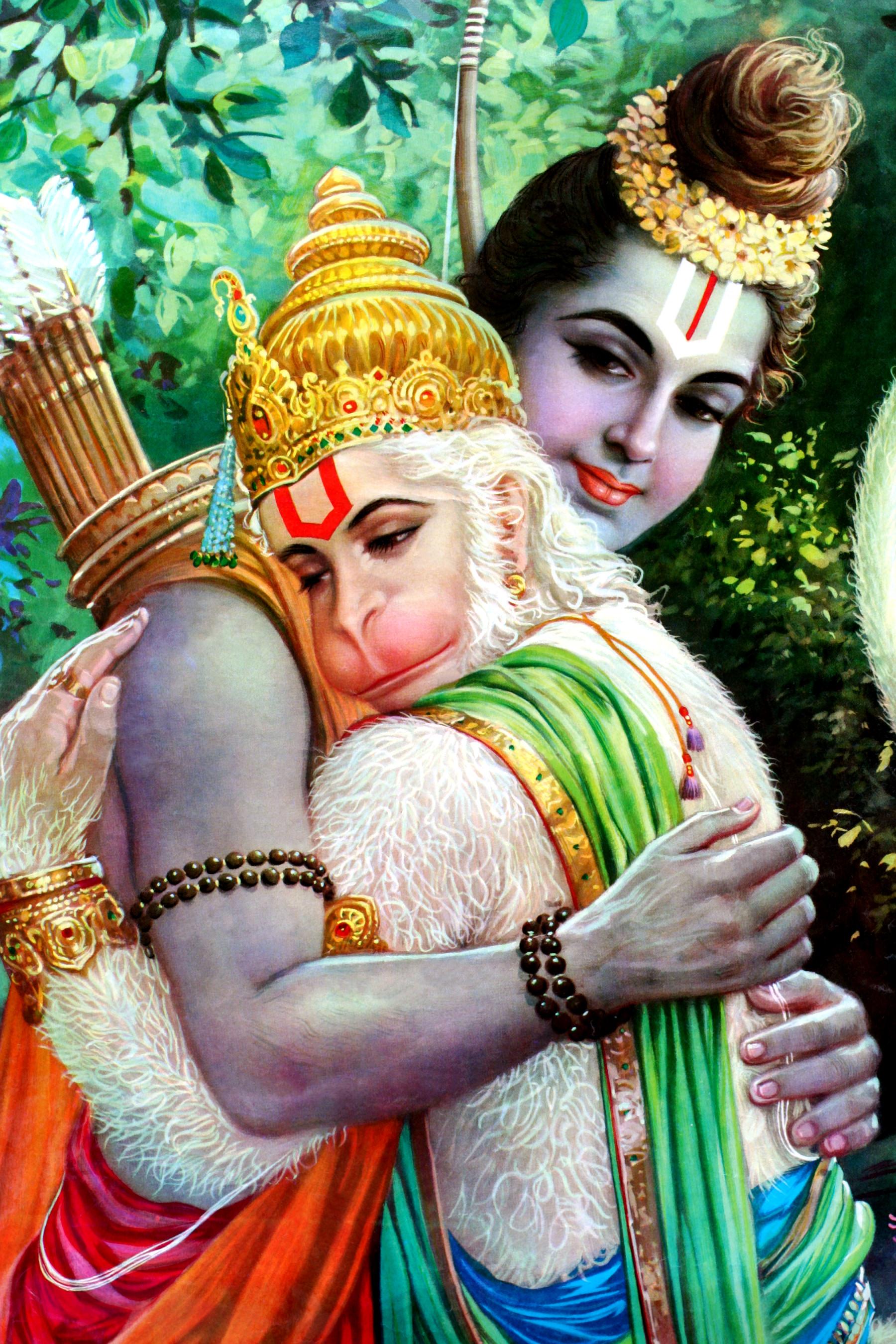 Rama Navami - Appearance of Lord Sri Ramacandra