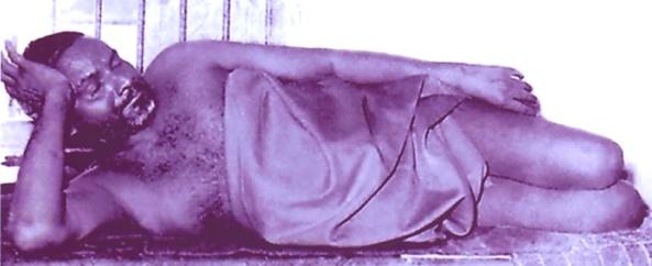 nityaseshayana