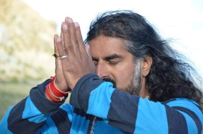 Kailash with Mohanji, Shiva energy