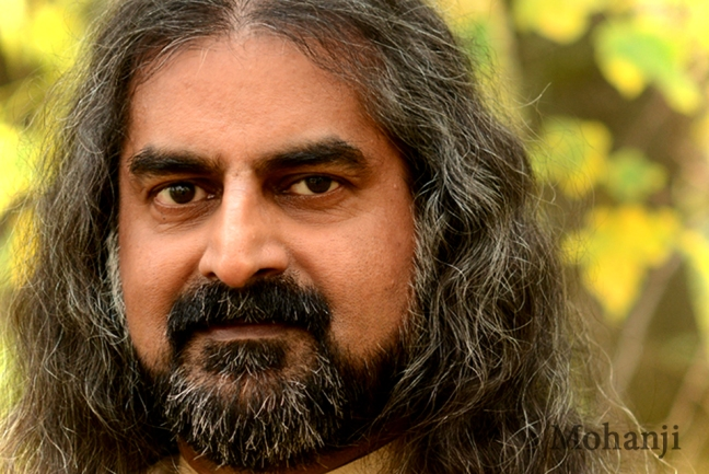 Mohanji 15 - Creating Inner Stability, Zoom satsang