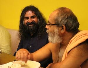 Mohanji and Avadhoota