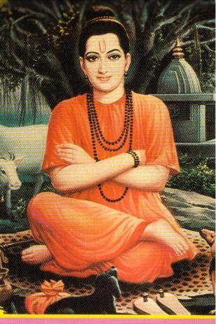 Sripada Srivallabha