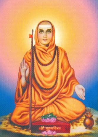 Sri Narasimha Saraswati