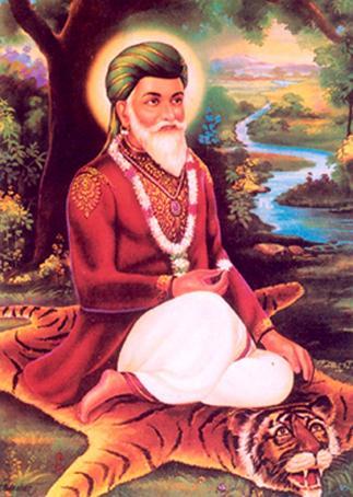 Sri Manik Prabhu