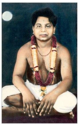 Sri Sand Siddheswar Gulab Baba