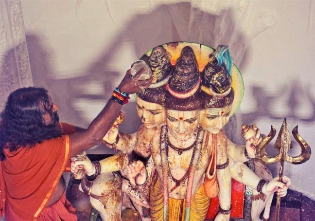 M Datta Jayanthi 1