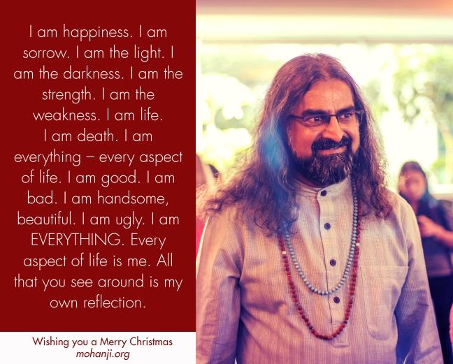 Mohanji 4 Merry Christmas