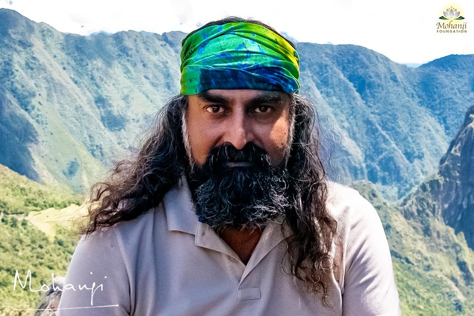 Mohanji- Aligned Full-Time