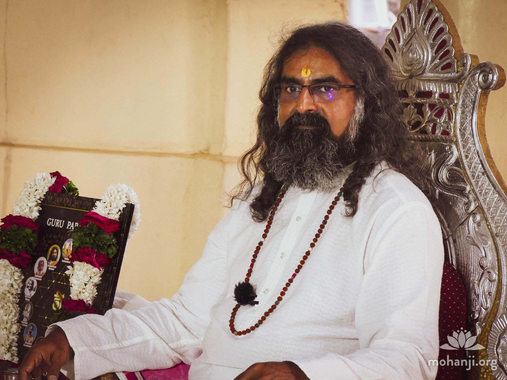Mohanji - satsang - India-March 2020