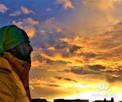 mohanji sunset