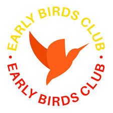 early birds club