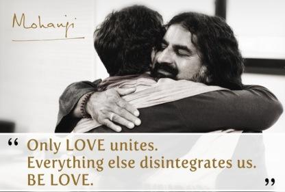 mohanji-only-love-unites