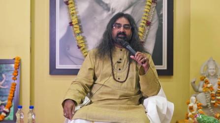 Mohanji speak
