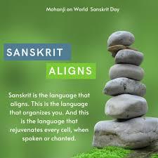 sanskrit